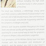 Rince-bouche antiseptique Listerine Freshburst x 250ml de la marque Alkalol Company image 4 produit