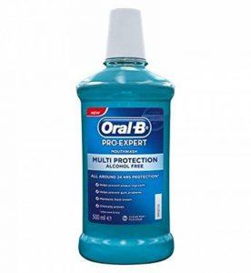 rince bouche sans alcool TOP 9 image 0 produit