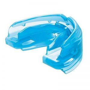 ShockDoctor Protège Dents pour appareils Braces Double de la marque Shock Doctor image 0 produit