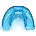 SHOP STORY - Gouttière d'Alignement Dentaire en Silicone - Correcteur de Contention Orthodontique Bleu de la marque SHOP STORY image 1 produit