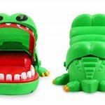 Sipobuy Crocodile Jouet Classique Bouche Dentiste Bite Doigt Famille Jeu Enfants Enfants Action Jeu de Compétence Jouet de la marque Sipobuy image 3 produit