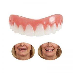 soins et prothèses dentaires TOP 3 image 0 produit