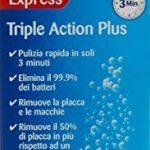 Steradent Triple Action Plus 60 Comprimés de la marque Steradent image 1 produit