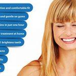 Super Blanchiment des dents - 14 effets professionnels de 28 WHITESTRIP de traitement White Strips Whitestrips Whitestripes White Stripes Bleaching Blanchiment des dents Teeth de la marque Fresh White image 2 produit