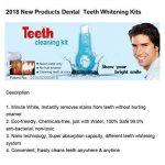Symeas Natural système de blanchiment des dents Kit d'outils Pro Nano Kit de blanchiment des dents Kit de nettoyage des dents Blanchiment des dents Éponge Nettoyage Taches de la marque Symeas image 3 produit