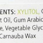 Xlear - Spry Chewing Gum with Xylitol Spearmint - 100 Piece(s) de la marque Xlear image 4 produit