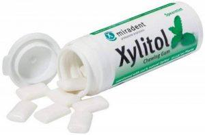 xylitol chewing gum TOP 2 image 0 produit