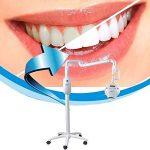 Zgood 50W dentaire machine de blanchiment des dents blanchissant lumière froide LED Lampe + Abat-Jour Guide de la marque Zgood image 1 produit